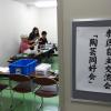 陶芸教室風景1